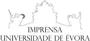 Logotipo da Imprensa da Universidade de Évora